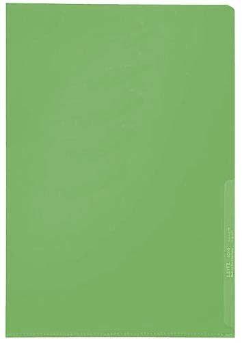 Leitz Sichthüllen in grün