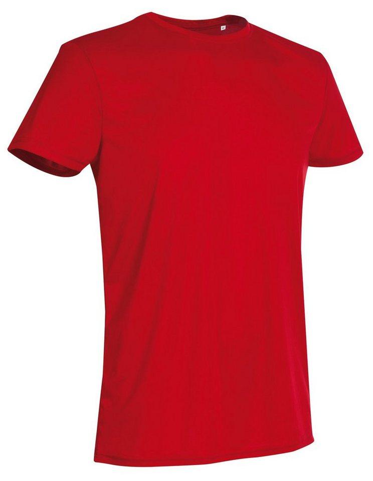stedman -  Sportshirt im schmalen Schnitt