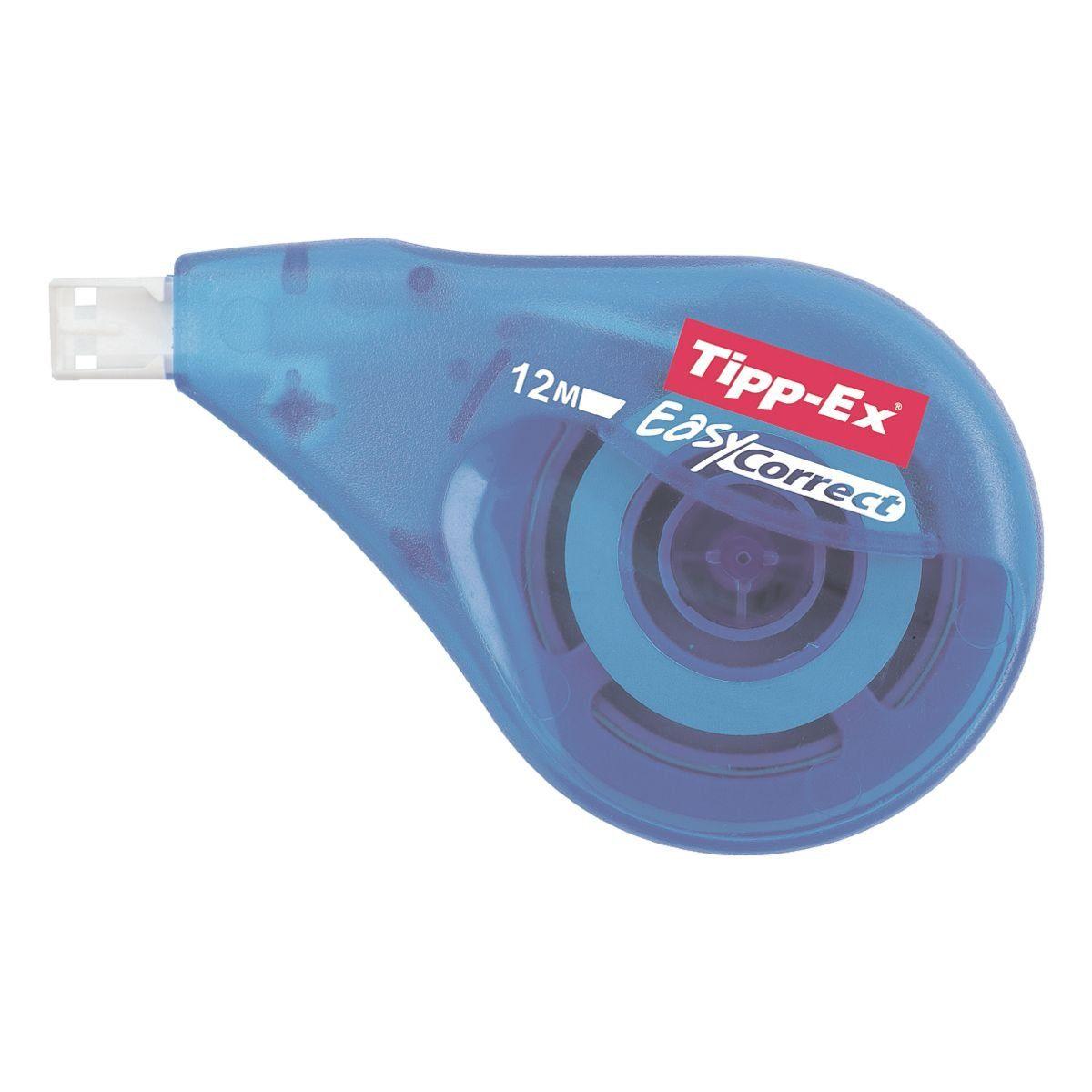 Tipp-Ex Einweg-Korrekturroller »EASY CORRECT®«