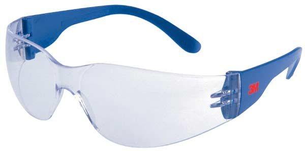 3M Schutzbrille in glasklar
