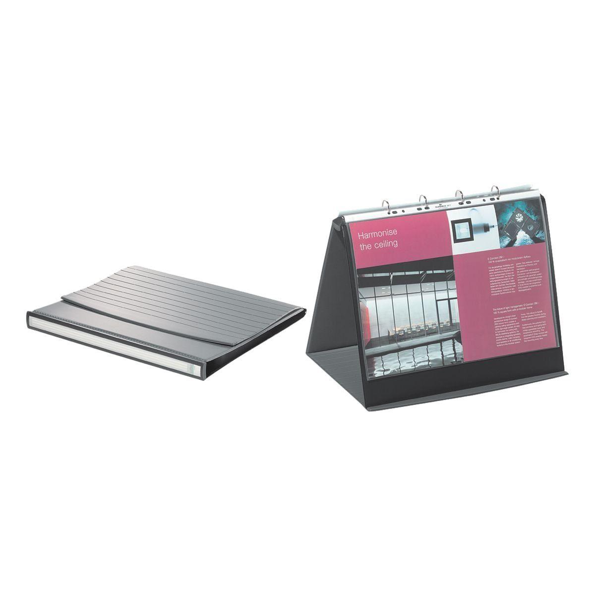 Durable Tisch-Flipchart »DURASTAR 856939«