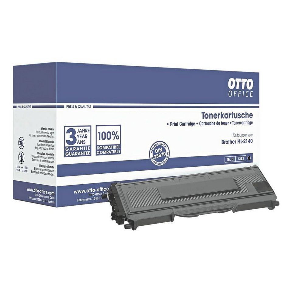 OTTO Office Standard Tonerpatrone ersetzt Brother »TN-2120«