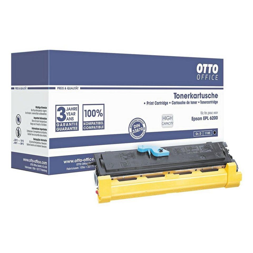 OTTO Office Standard Druckkassette ersetzt Epson »S050166«