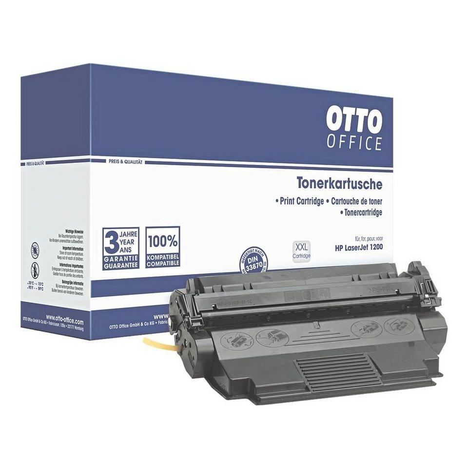 OTTO Office Standard Druckkassette ersetzt HP »C7115XX« Nr. 15XXL
