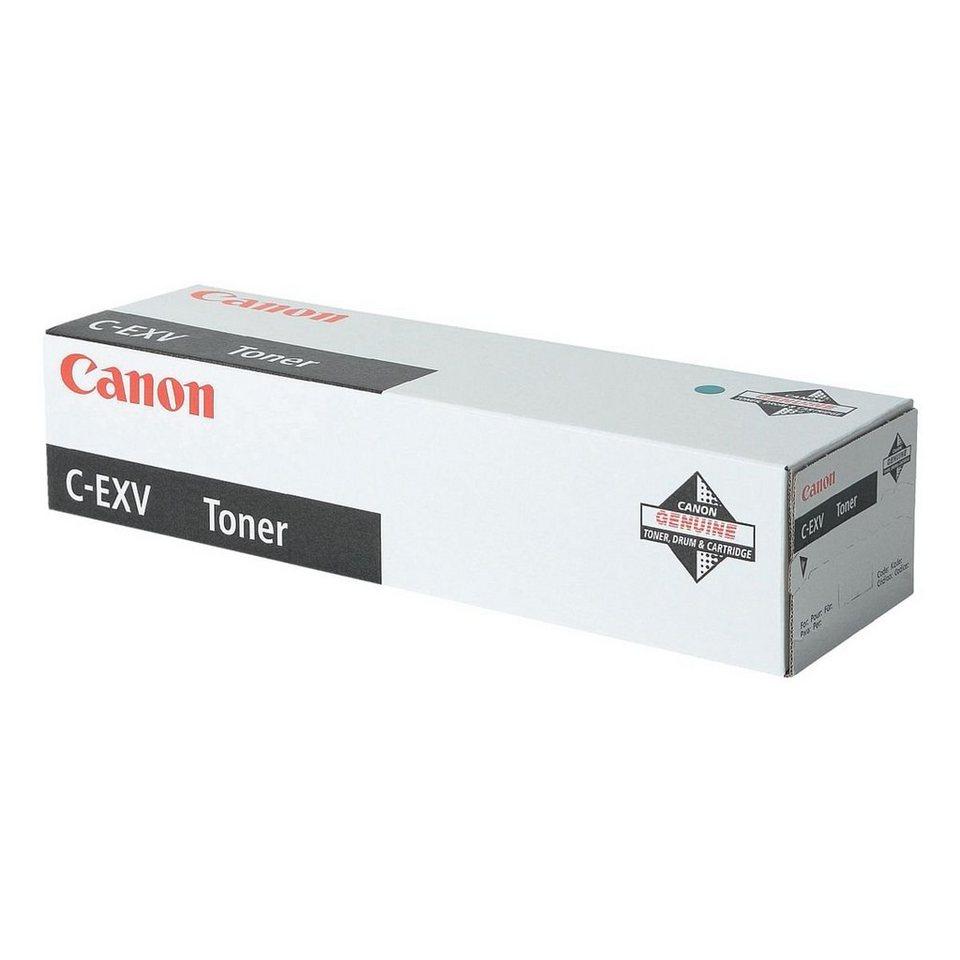 Canon Tonerpatrone »C-EXV8«