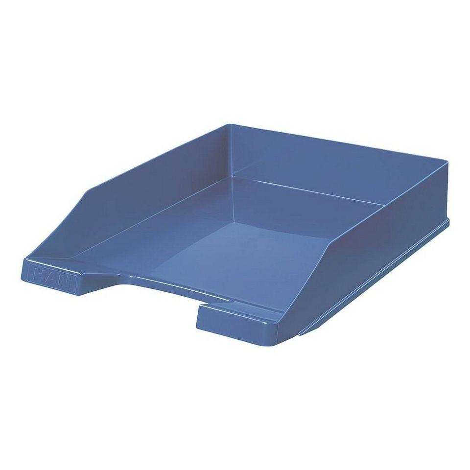 HAN Briefkorb »1027« in blau