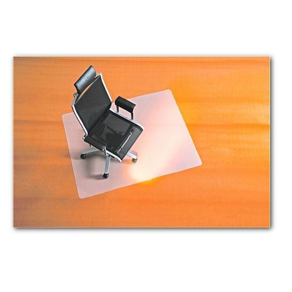 BSM Bodenschutzmatte 110x120 cm rechteckig für mittelflorige...