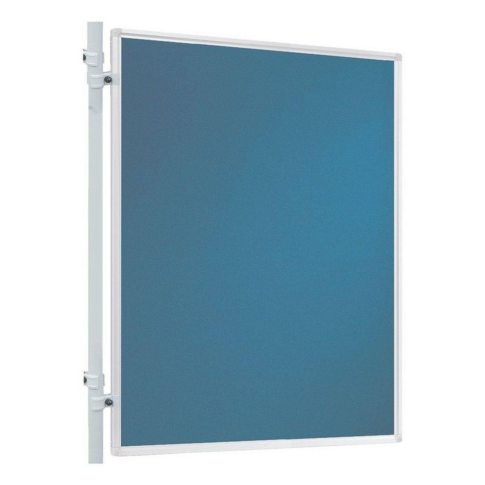 Franken Stellwandsystem »ECO« in blau