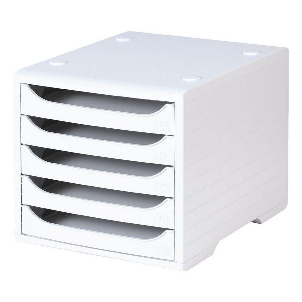 OTTO Office Standard Schubladenbox »Standard« in grau