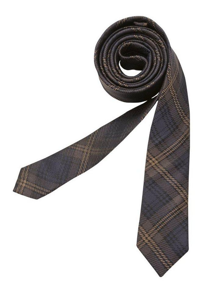 seidensticker Krawatte »Slim«, Schmal (5cm) kaufen   OTTO