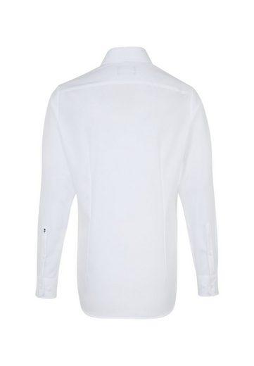 Langarm kragen Uni Businesshemd Tailored Kent »tailored« Seidensticker R7nt0UZw