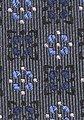 seidensticker Krawatte »Schwarze Rose«, Breit (7cm), Bild 2