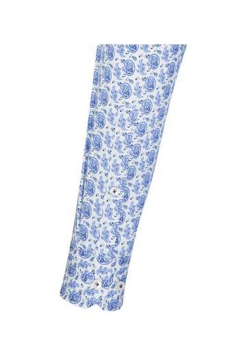 »custom kragen Fit« Kent Jacques Fit Businesshemd Britt Paisley Custom Langarm 6wxg8ZEqU
