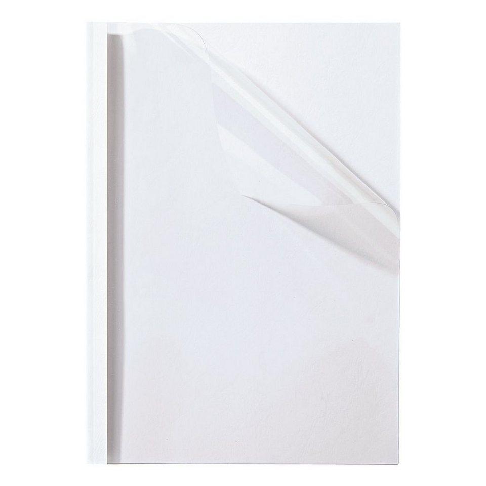 OTTO Office Standard Thermobindemappen in weiß
