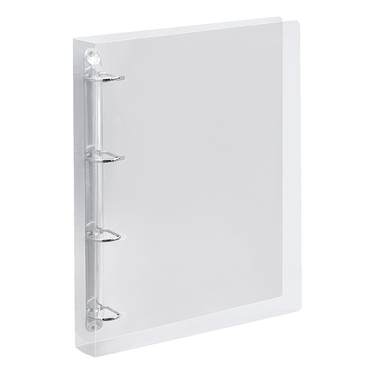 Veloflex Ringbuch »CRYSTAL«