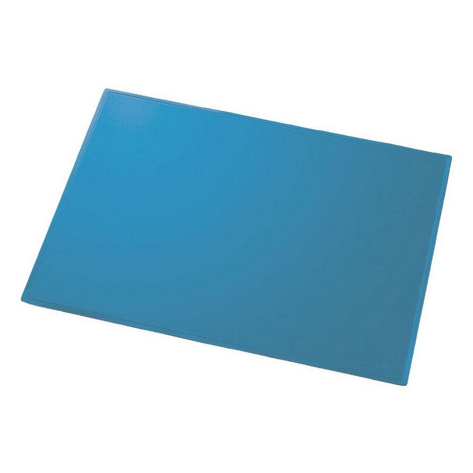 Helit Schreibunterlage »Linear« in blau