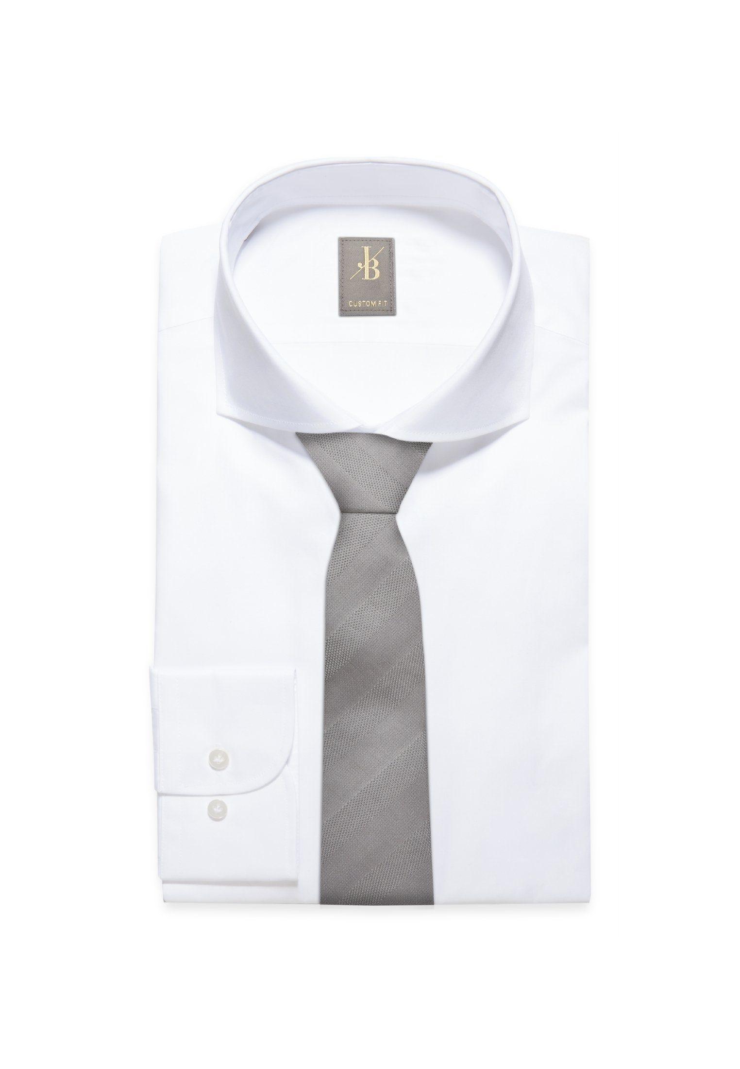 Britt Jacques »custom Fit« Krawatte Fit« Krawatte Britt »custom Jacques 4qcSjR35AL