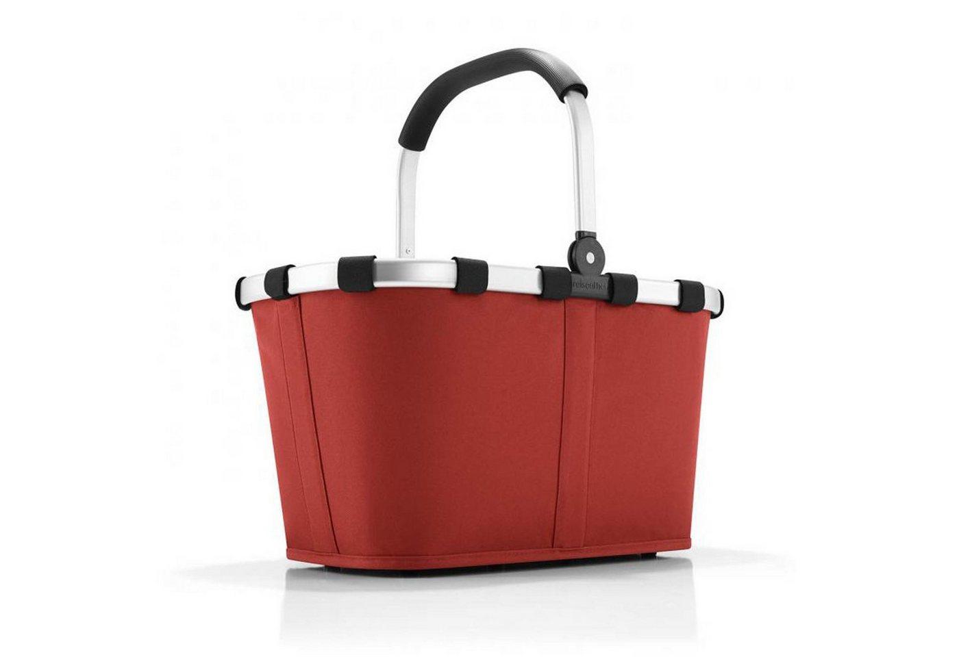 REISENTHEL® Einkaufskorb »carrybag«   Taschen > Handtaschen > Einkaufstasche   REISENTHEL®