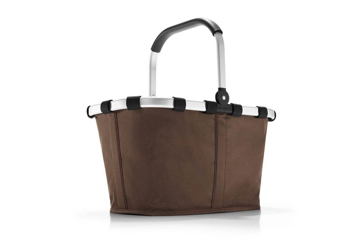 REISENTHEL® Einkaufskorb »carrybag« | Taschen > Handtaschen > Einkaufstasche | REISENTHEL®