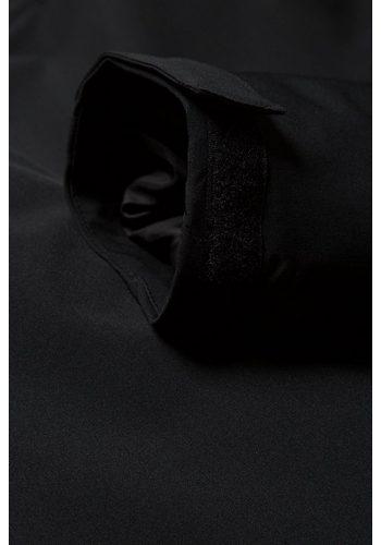 - Herren JP1880 Skijacke bis 7 XL Skijacke Funktionsbekleidung wasserdicht winddicht atmungsaktiv schwarz | 04056088750364