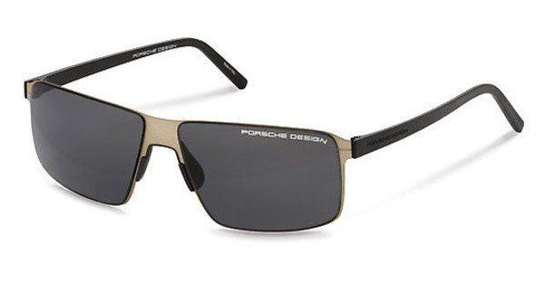 PORSCHE Design Herren Sonnenbrille »P8646«