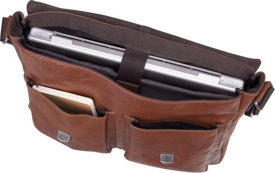 »sutton Notebooktasche Tablet Strellson Messenger Lhf« 4zgqZ1gP
