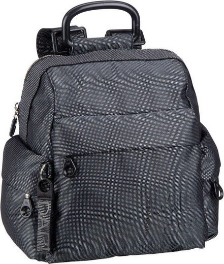 Mandarina Duck Rucksack / Daypack »MD20 Lux Small Backpack QNTT1«