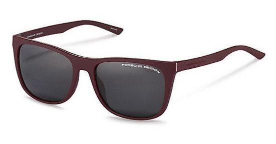 PORSCHE Design Sonnenbrille »P8648«