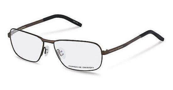 PORSCHE Design Herren Brille »P8303«