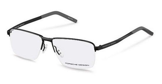 porsche design herren brille p8318 halbrand brille online kaufen otto. Black Bedroom Furniture Sets. Home Design Ideas