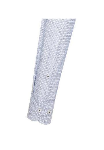 Britt Kent Fit« Businesshemd Fit Langarm Jacques kragen »slim Slim Print 6BqT0B4w