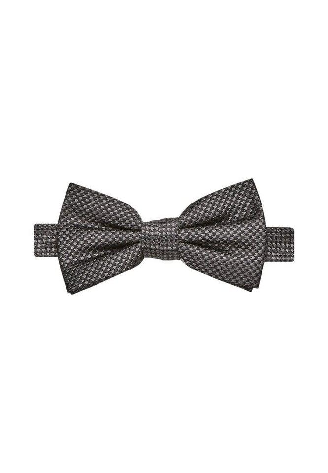 Jacques Britt Fliege, cm | Accessoires > Krawatten > Fliegen | Schwarz | Seide | Jacques Britt