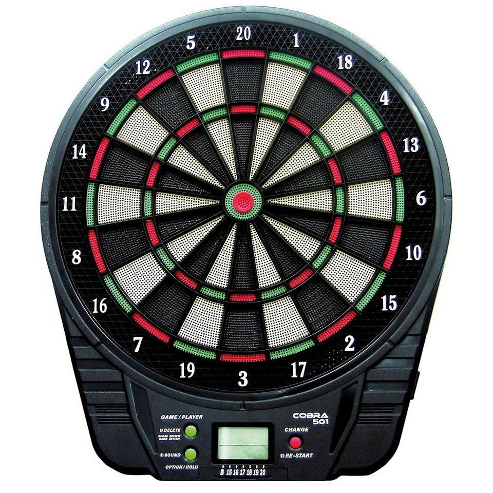 Carromco Dart Board COBRA 501 online kaufen