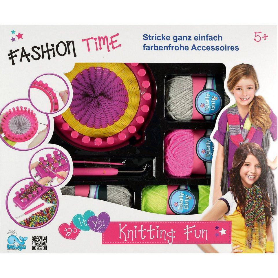 Beluga Knitting Fun online kaufen