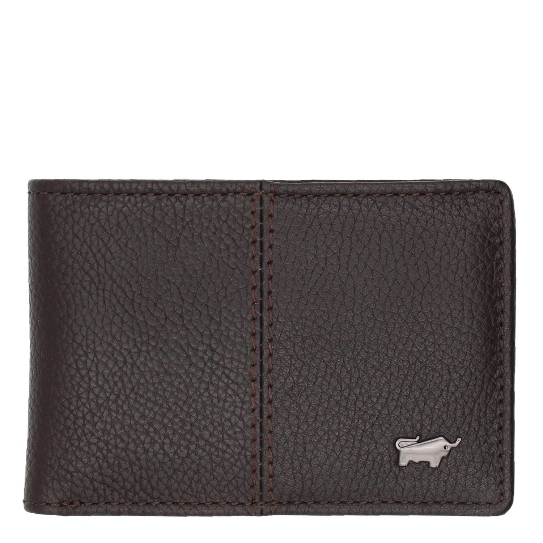 Braun Büffel Geldbörse