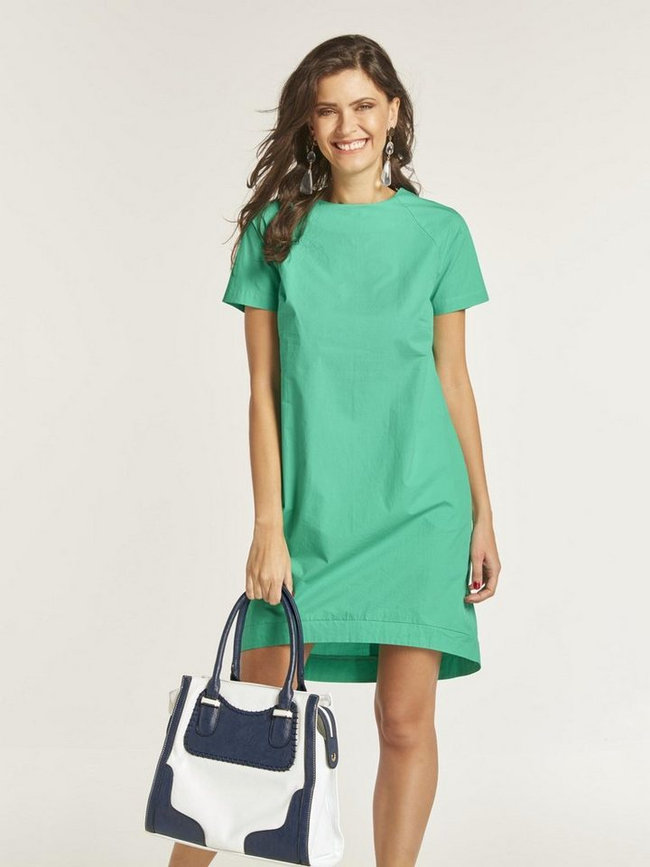 882498726badc3 heine TIMELESS Kleid in A-Linie online kaufen | OTTO