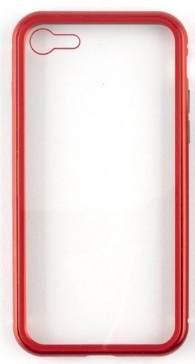 4smarts Handytasche »Magnetcover ALO-X für Apple iPhone 8/7«