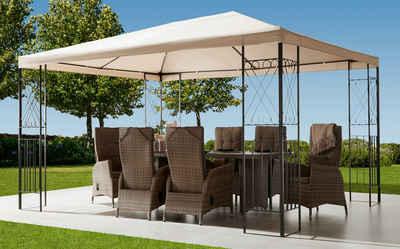 Super Pavillons online kaufen » in 3x3, 3x4, 3x6, 4x4 & rund | OTTO QL56