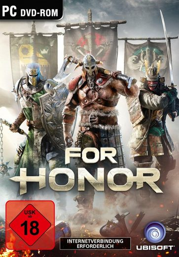 For Honor PC, Software Pyramide
