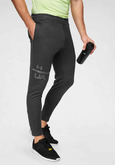 c65b2e121c5503 Under Armour® Jogginghose »MK1 TERRY TAPERED PANT«
