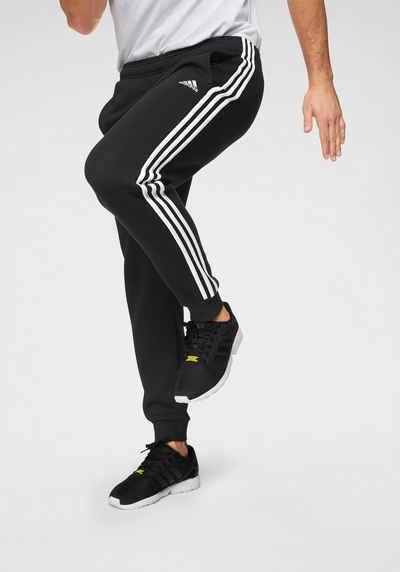 adidas Performance Jogginghose »ESSENTIALS 3 STRIPES TCF P FL« 259de097ba