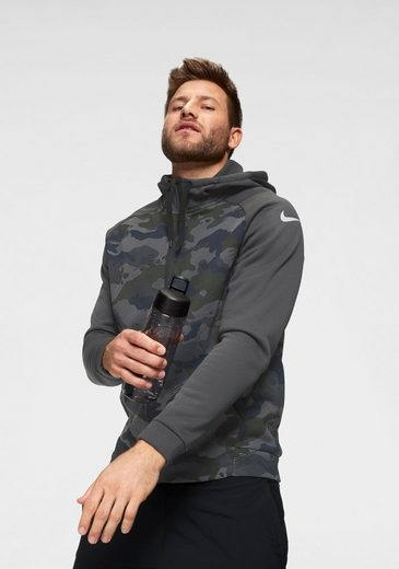 Nike Kapuzensweatjacke »THERMA HOODIE FULL ZIP CAMO«