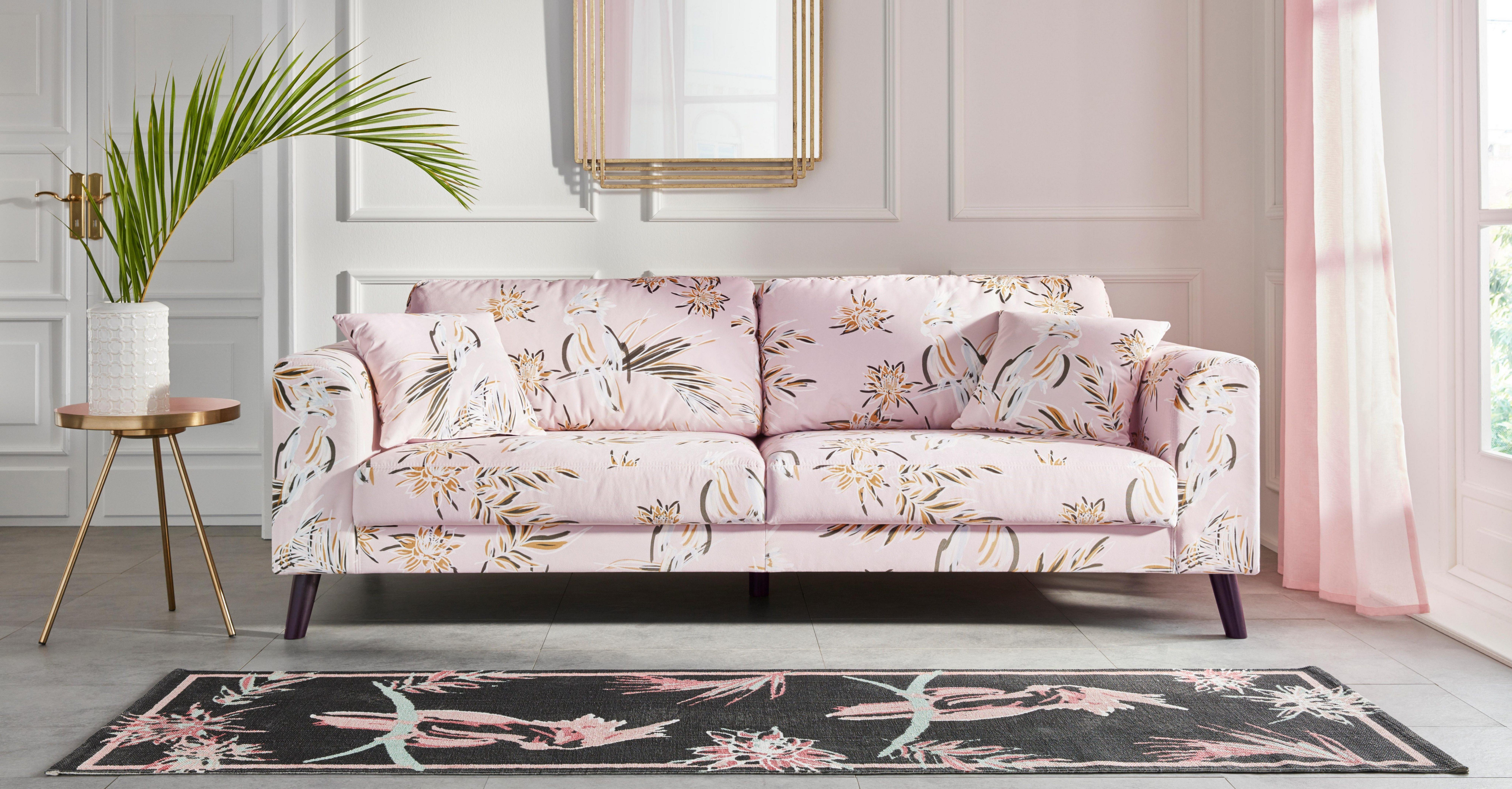 GMK Home & Living 3-Sitzer »Nimes«