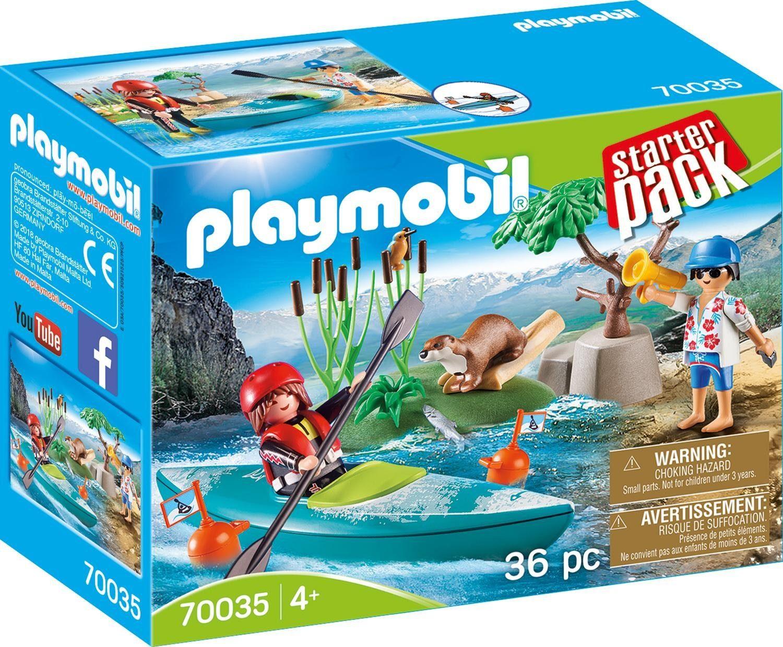 Playmobil® Kanu-Training (70035), »Family Fun«