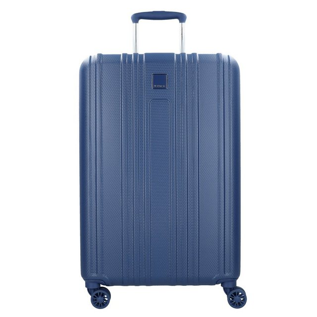Hedgren Transit Gate M 4-Rollen Trolley 66 cm | Taschen > Koffer & Trolleys > Trolleys | Blau | Hedgren