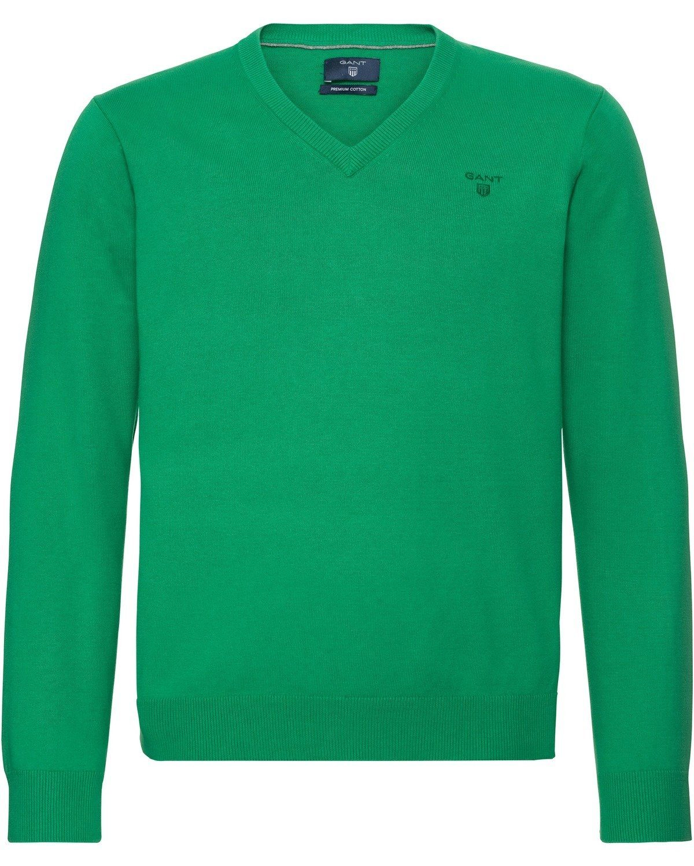 Gant Pullover mit V-Ausschnitt