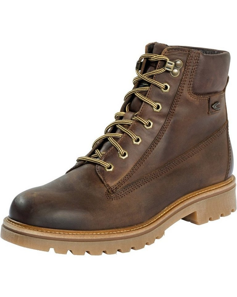 camel active Boot Canberra GTX, Mit GORE-TEX® Membran