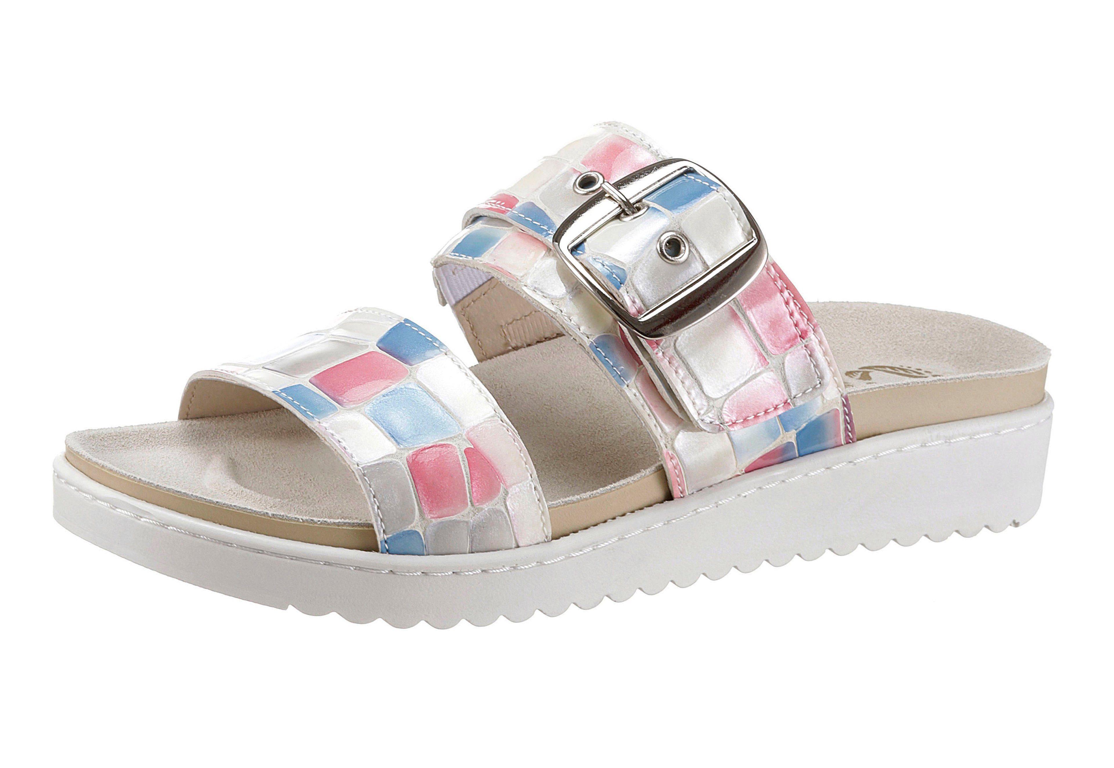 Online Mit Pantolette Mubb Fußbett Comfort KaufenOtto 2DH9IE