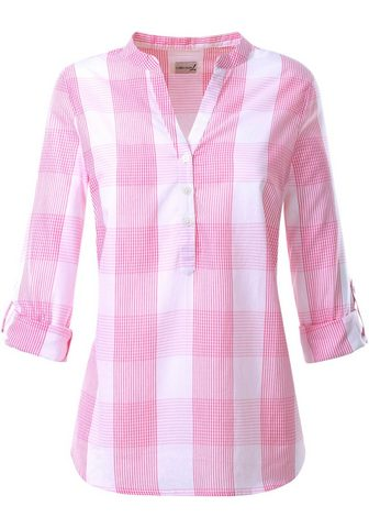 Блуза из чистый хлопок