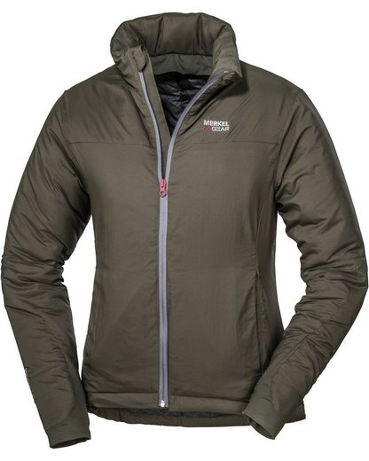 Merkel Gear Boreas G-Loft® Jacket Women